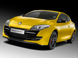 Pictures of Renault Mégane R.S. 250 2009–12