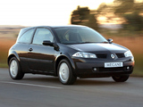 Renault Megane Shake it! 2005 images