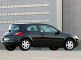 Renault Megane Shake it! 2005 pictures