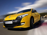 Renault Mégane R.S. 250 2009–12 wallpapers