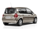 Images of Renault Grand Modus GEO Collections 2010