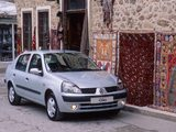 Renault Clio Symbol 2001–08 wallpapers