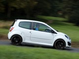 Photos of Renault Twingo R.S. 133 Cup UK-spec 2009–12
