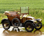 Renault Type AX 8 CV Two-seater by Rippon 1909 pictures
