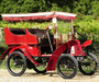 Renault Type D 4 ½ HP Rear-entrance Tonneau 1901 wallpapers