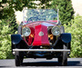 Renault Type JV-1 Phaeton by Kellner Freres 1923–28 images