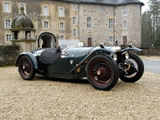 Riley Brooklands 1928 pictures
