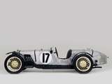 Riley Brooklands 1929 wallpapers