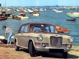 Riley Kestrel 1300 4-door Saloon 1967–69 wallpapers
