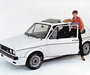 Rinspeed Volkswagen Golf Turbo (Typ 17) 1979 photos