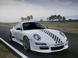 Pictures of Rinspeed Porsche Indy (997) 2005