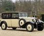 Rolls-Royce 20/25 HP Limousine by Hooper 1930 wallpapers