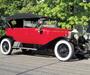 Images of Rolls-Royce 20 HP Open Tourer 1924