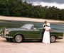 Rolls-Royce Corniche Convertible 1971–77 images