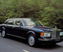 Wallpapers of Rolls-Royce Flying Spur 1994–95