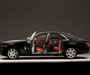 Rolls-Royce Ghost Matt Black 2012 wallpapers