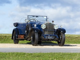 Photos of Rolls-Royce Phantom I 40/50 HP Tourer by James Young 1928