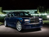 Photos of Rolls-Royce Phantom Celestial 2013