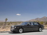 Photos of Rolls-Royce Phantom EWB 2005–09