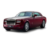 Pictures of Rolls-Royce Phantom Coupe Ruby 2013