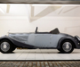 Pictures of Rolls-Royce Phantom II Continental Drophead Coupe by Freestone & Webb 1932