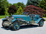 Hispano-Suiza-Rolls-Royce Phantom I Special Speedster 1927 photos