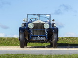 Rolls-Royce Phantom I 40/50 HP Tourer by James Young 1928 images