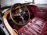 Rolls-Royce Phantom I Derby Speedster by Brewster 1929 wallpapers