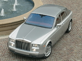 Rolls-Royce Phantom 2003–09 pictures