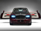 Rolls-Royce Phantom Coupe Ruby 2013 images