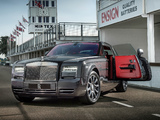 Rolls-Royce Phantom Coupé Chicane 2013 pictures