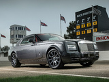 Rolls-Royce Phantom Coupé Chicane 2013 wallpapers