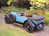 Rolls-Royce Phantom Dual Cowl Boattail Touring Car (I) 1922 photos