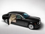 Rolls-Royce Phantom Armored 2007–09 wallpapers