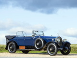 Rolls-Royce Phantom I 40/50 HP Tourer by James Young 1928 wallpapers