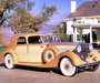 Rolls-Royce Sedan de Ville 1936 photos