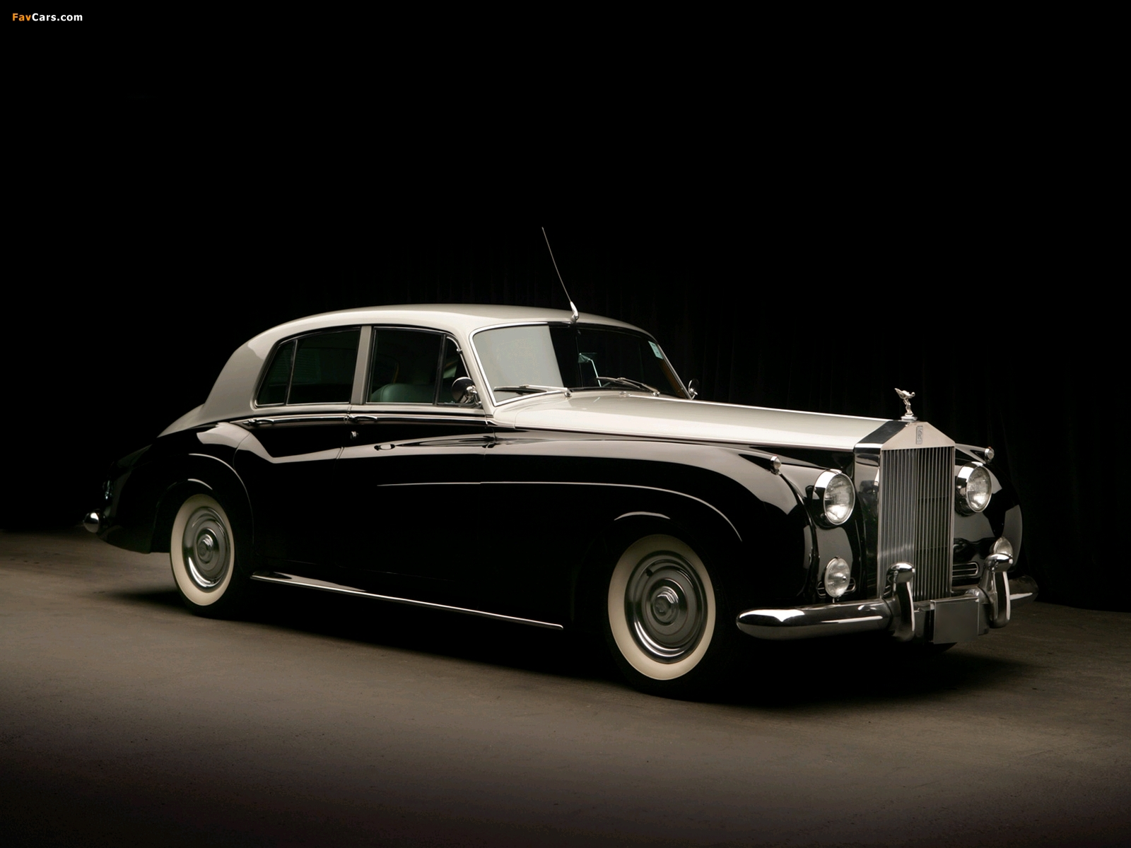 Pictures Of Rolls Royce Silver Cloud Ii 1959 62 1600x1200
