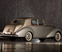 Rolls-Royce Silver Dawn 1949–55 wallpapers