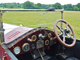 Pictures of Rolls-Royce Silver Ghost Open Tourer 1921