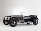 Rolls-Royce Silver Ghost 40/50 HP London-to-Edinburgh Light Tourer 1912 pictures