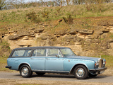 Photos of Rolls-Royce Silver Shadow II Estate Car 1978