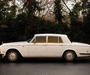Wallpapers of Rolls-Royce Silver Shadow 1965–77