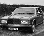 Wallpapers of Rolls-Royce Silver Spirit 1980–89