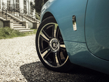 Rolls-Royce Wraith 2013 wallpapers