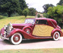Rolls-Royce Wraith Sedanca de Ville by Nutting 1939 wallpapers