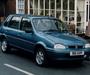 Pictures of Rover 100 5-door 1994–97