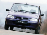 Pictures of Rover 100 5-door 1994–97