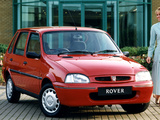 Rover 100 5-door 1994–97 pictures