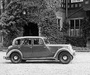 Wallpapers of Rover 14 Saloon 1933–48