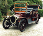 Rover 15 HP Tourer 1909 pictures